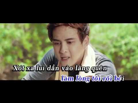 [Karaoke] Bạn Lòng | Hồ Quang Hiếu | Beat Gốc
