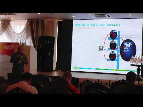 Технологическая эволюция - для пользователей и операторов (Telecom Summit 2014)