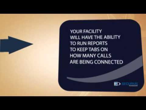 Securus Inmate Debit Benefits