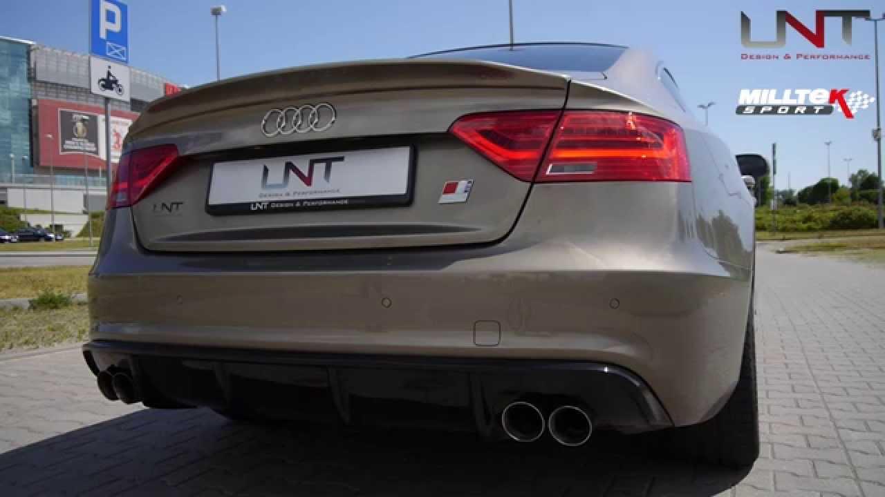 Audi s5 sportback 2018 interior 10