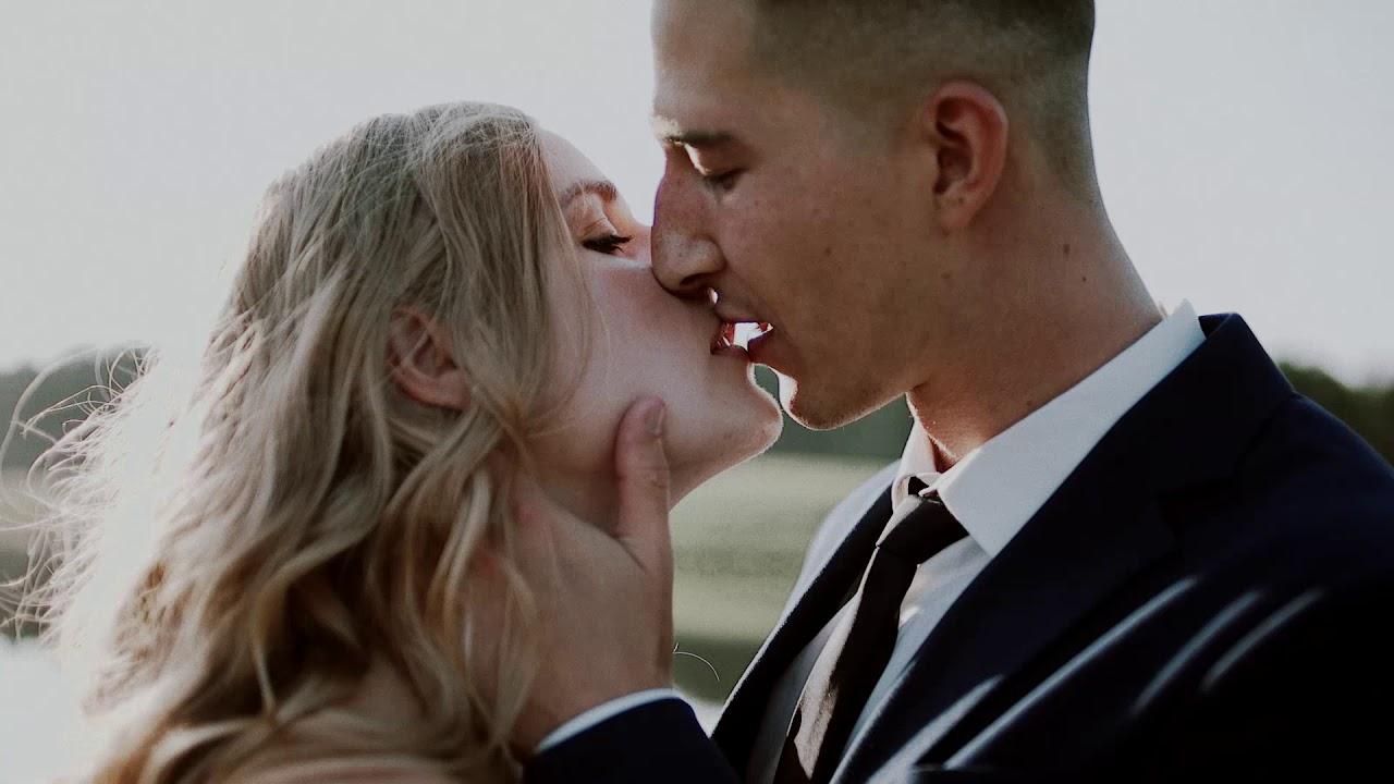 Миша и Вика Свадебный клип