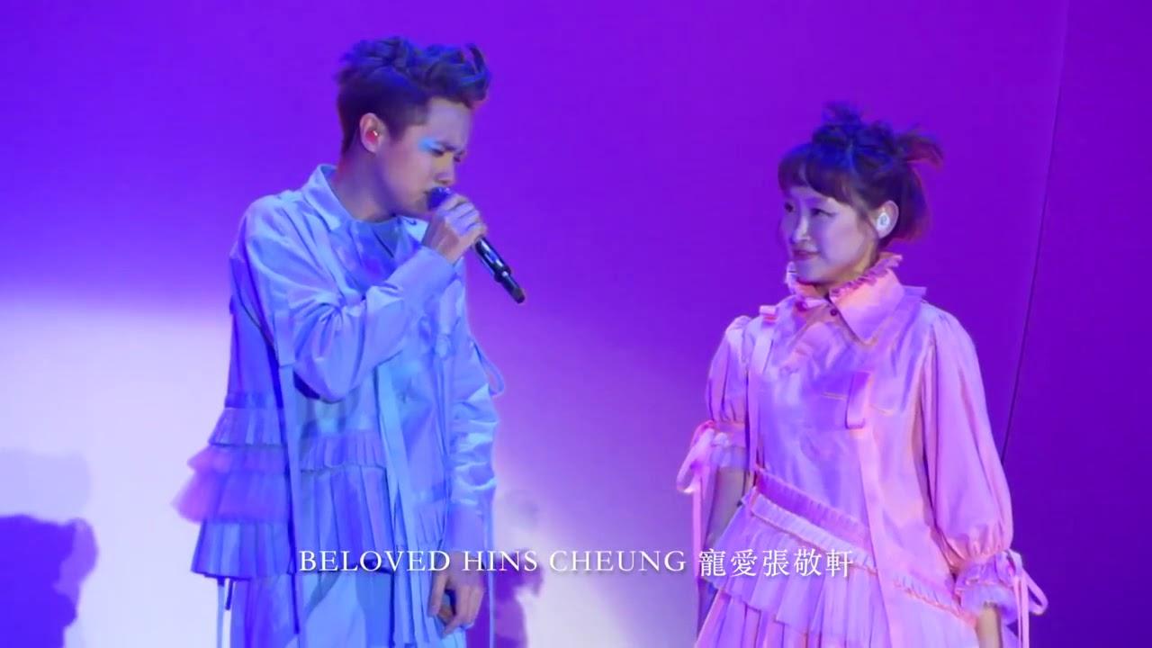 張敬軒 - 老了十歲 (拉闊音樂•劇場版)