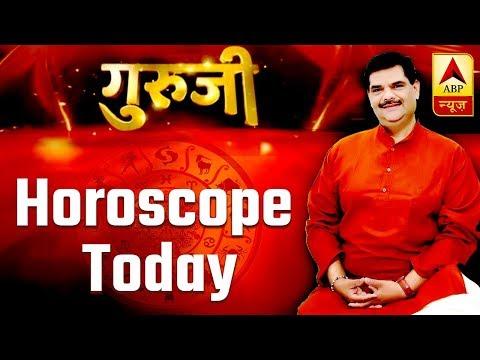 GuruJi With Pawan Sinha: Horoscope For 23rd March, 2019 | ABP News