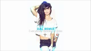 Lights - Everybody Breaks a Glass ( Dal Remix )