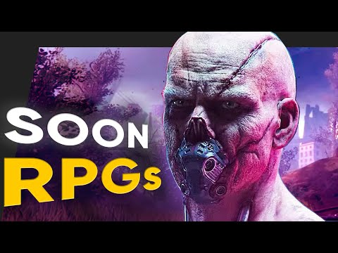 Top 25 Upcoming RPG Games Of 2019-2020 | Whatoplay