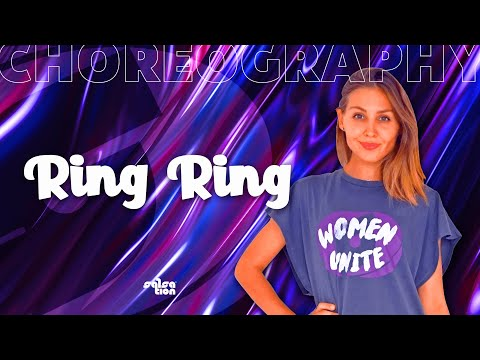 Jax Jones, Mabel - Ring Ring - SALSATION® choreography by SMT Natasha Bakhmat