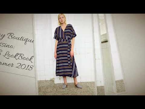Broadway Boutique Cassino: Beatrice B Spring Summer 2018