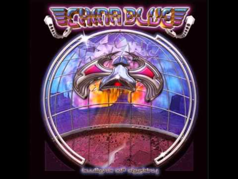 China Blue - Changing Ways