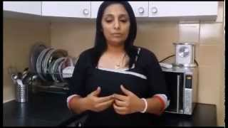 Cookery Show - Spicy Fish Fingers