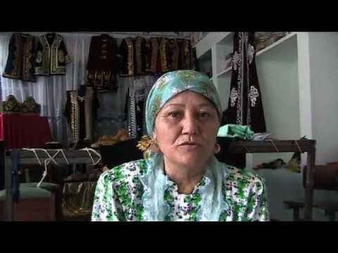 DRAFT Деловые женщины Согдийской области Women small Business in Tajikistan