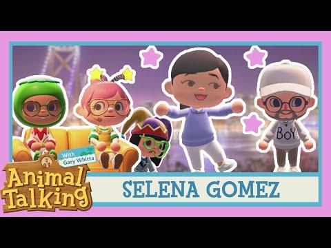 Animal Talking - Selena Gomez, Cory Barlog, Laura Bailey, Ashley Johnson, Shannon Woodward! (S02E07)