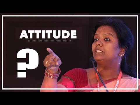 Attitude meaning by Prof Dr Parveen Sultana