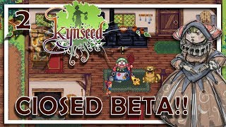 kynseed kickstarter gameplay
