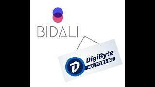 DigiByte ($DGB) - Time to Shine - Gift Cards - Debit Cards - FIat Pairs