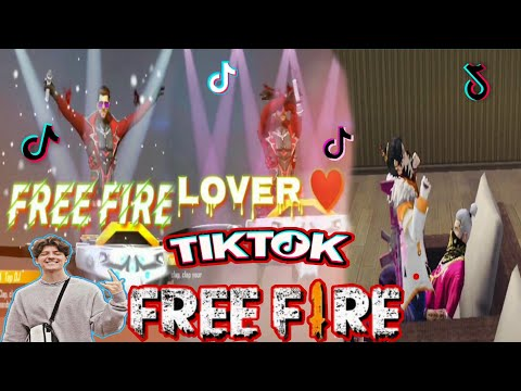 FREE FIRE NEW TIK TOK VIDEO    FREE FIRE NEW BEST FUNNY TIK TOK VIDEO    FREEFIRE TIKTOK [RDG]. from YouTube · Duration:  4 minutes 9 seconds