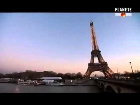 Paris, sous les paves, vingt siecles d'histoire | Documentaire Film 2016
