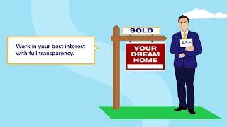 Toronto Real Estate Board BRA | Animation