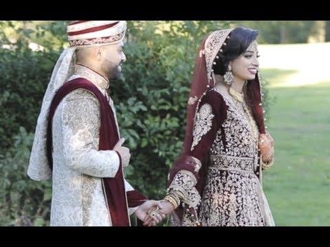The Trailer- Bengali Wedding Film- The Wedding Ceremony of Romez & Noorin by Ayaans Films