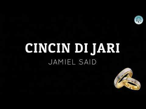 Cincin di jari by.jamiel said