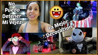 Nadie Puede Detener el Envejecimiento + Halloween en la Laguna - ♡IsabelVlogs♡