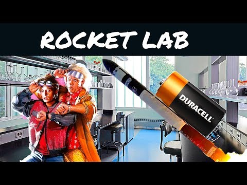 Rocket Lab:  An Awesome Aerospace Company Everyone Should Know