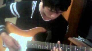 Gửi làn gió - hòa tấu guitar