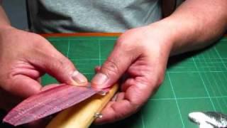 GINEI Handmade Lure 【秘法・純銀箔貼り】