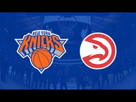 Atlanta Hawks vs New York Knicks Full Game Highlights | 11.07.2018, NBA Season
