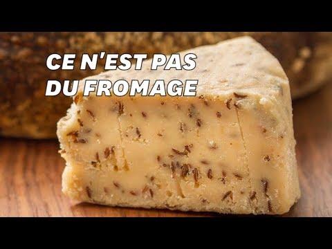 """Cette fromagerie vegan n'a plus le droit d'utiliser le mot """"fromage"""""""