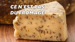 """Cette fromagerie vegan ne peut plus utiliser le mot """"fromage"""""""