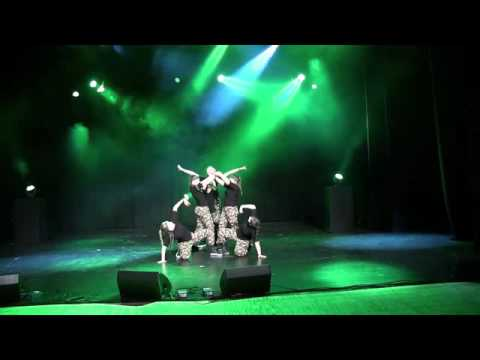 """""""Military"""" / Hiphop show / LDD"""