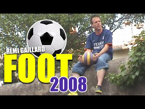 foot 2008 remi gaillard youtube. Black Bedroom Furniture Sets. Home Design Ideas