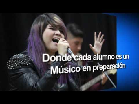 horizontal Tijuana Music School