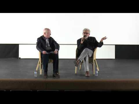 Chronicle of a Disappearance - Lição de Cinema por Elia Suleiman à conversa com Bernard Eisenschitz