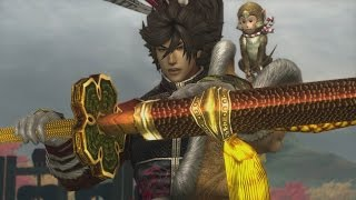 Download Video Keiji Maeda Gameplay - Sengoku Basara 4 Sumeragi/ 戦国BASARA4皇 MP3 3GP MP4