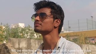 Bluff – Tamil Short Film 2015 – Thriller