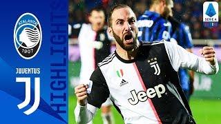 Atalanta 1-3 Juventus | Tris in rimonta della Vecchia Signora con Higuain e Dybala | Serie A