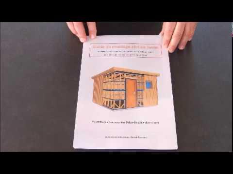 Tuto Abri De Jardin En Autoconstruction Modele Adjm1