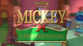 Mickey, il était deux fois Noël (Version Française (VF)) - Trailer