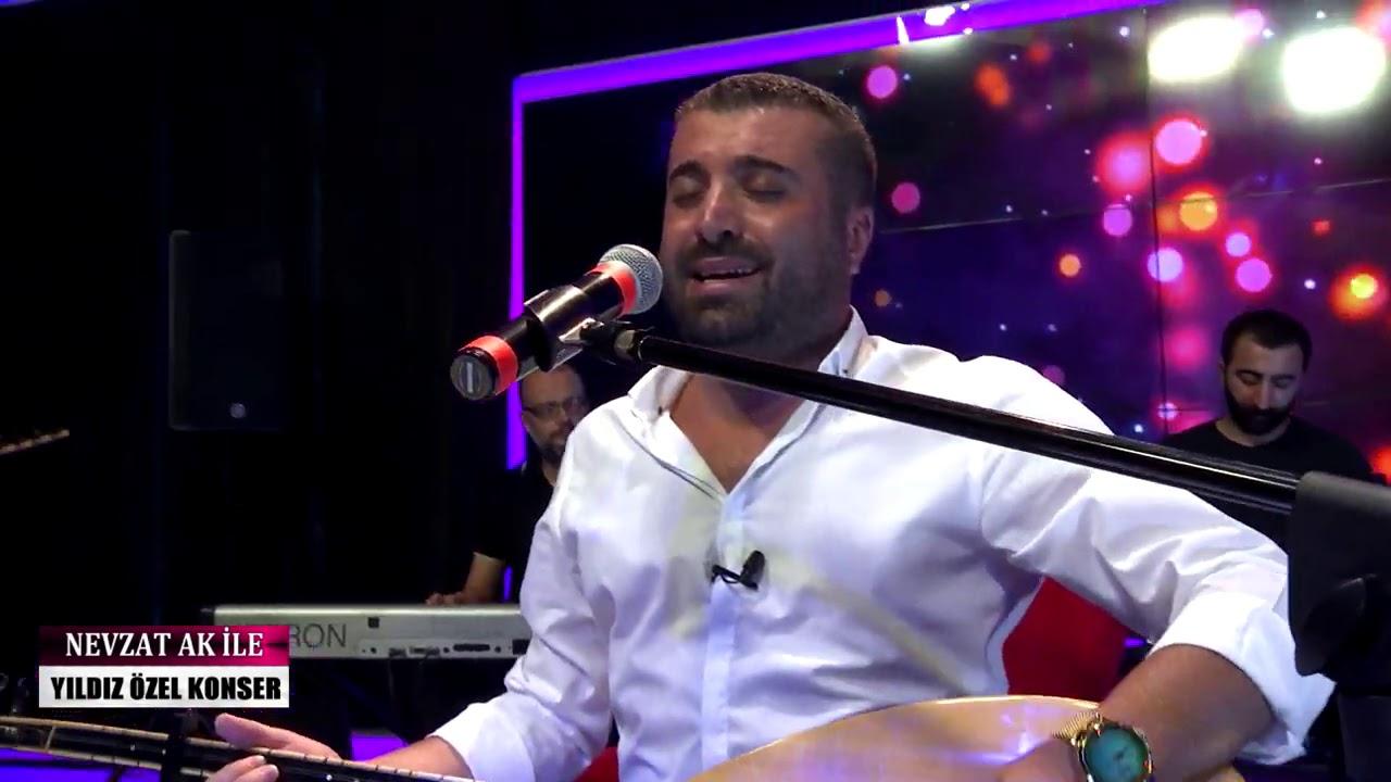 Nevzat Ak - Gül Tükendi Ben Tükendim (live)
