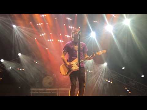 Therapy - All Time Low - 3.19.17 Belfast, Northern Ireland