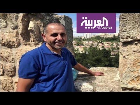زوجة معتقل فلسطيني تروي مأساة تعذيب إسرائيل لزوجها  - 08:59-2020 / 1 / 19