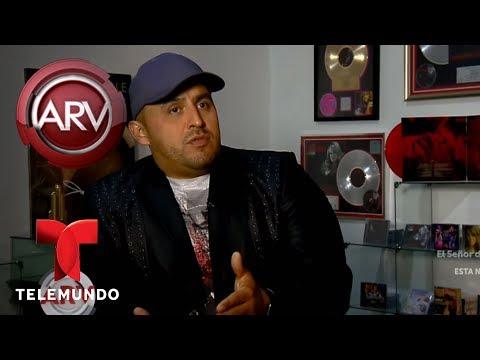 Juan Rivera descubrió fuertes secretos de Jenni Rivera   Al Rojo Vivo   Telemundo