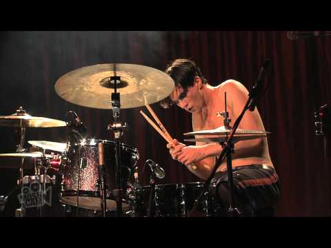 Dresden Dolls - Missed Me (Live in Sydney) | Moshcam