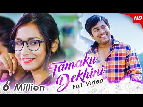 Tamaku Dekhini Kichhi Dina Hela | Music Video | Odia Romantic Song | Aswini, Prerana | Sidharth TV