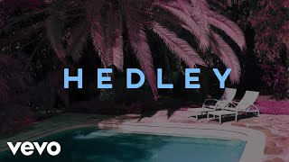 Hedley - Bad Tattoo (Audio)