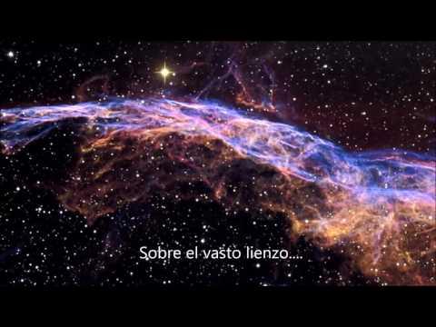 Amor. Un viaje Cósmico