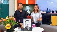 Das Team vom Frühstücksfernsehen trauert um Martin Haas (Sendung vom 29.03.18)