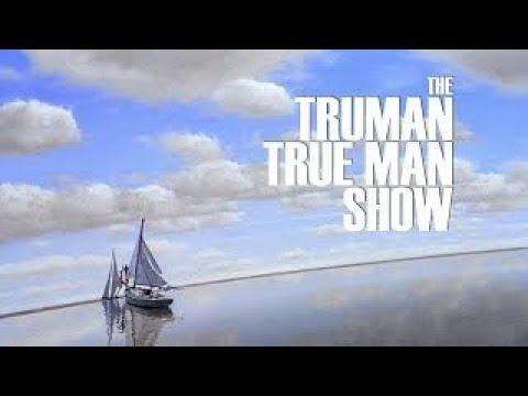 THE TRUMAN SHOW THE TRUE MAN SHOW CLUES EXPLAINED