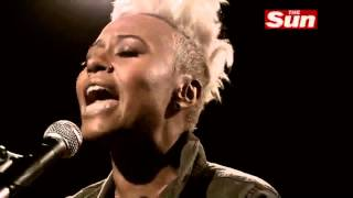 Emeli Sande - Every Teardrop Is Waterfall (Cover)